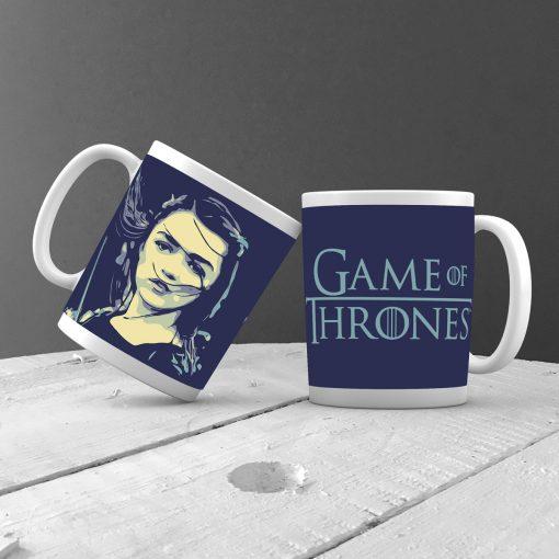 """κούπα με την σειρά """"Game of thrones"""""""